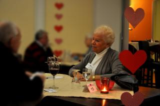 senioren dating Hengelo