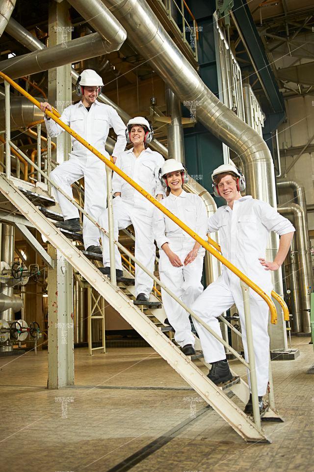 Industrie in Oost Nederland zet procestechniek en levensmiddelentechnologie op de kaart bij de jeugd.