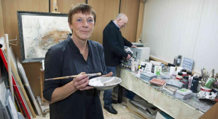 business spreuken Enschede   Van leuke schilderhobby tot serieuze business business spreuken